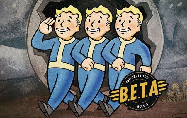 B.E.T.A.