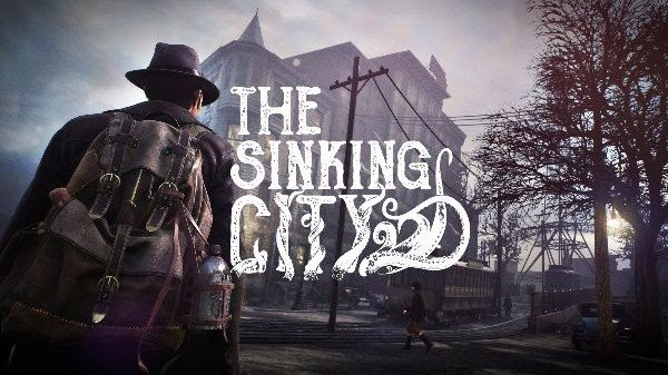 The Sinking City(1)