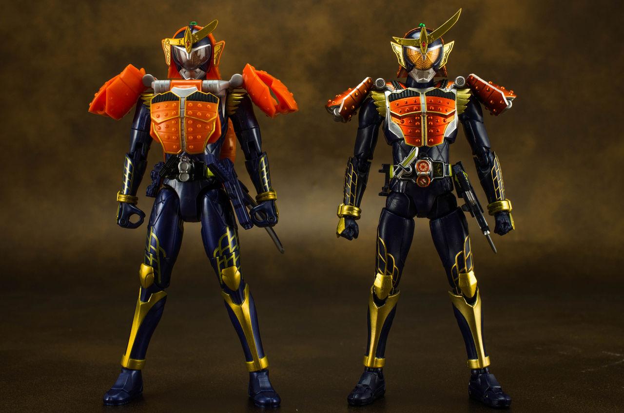 S.H.フィギュアーツ 仮面ライダー鎧武 オレンジアームズ ...