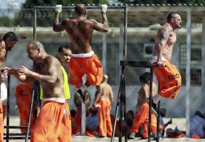 「カリフォルニア 刑務所」の画像検索結果