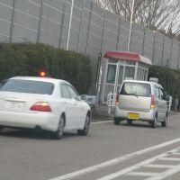 高速道路でパトカーに捕まってる奴って何したの?