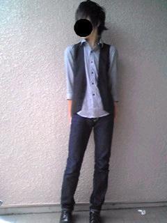 畫像 : 【悲報】男子大學生に多いファッション5パターンまとめ - NAVER まとめ