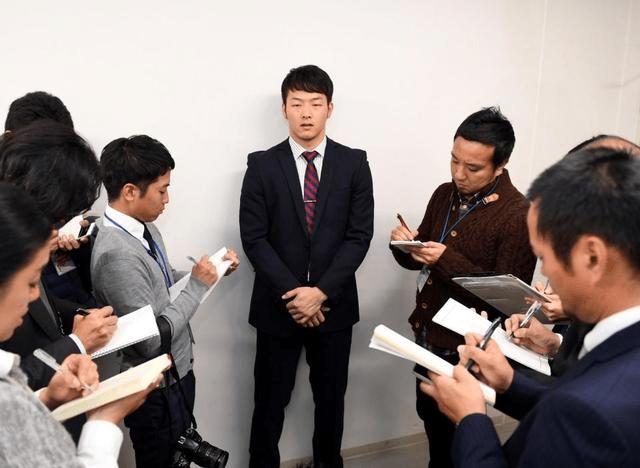 薮田和樹契約更改2017