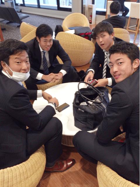 広島カープ若手投手