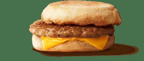 4030-Sausage-Muffin