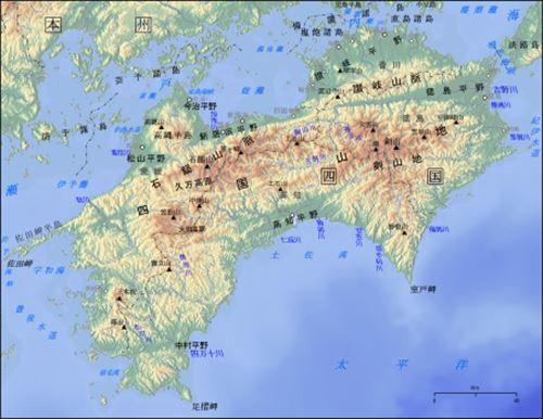 450px-Geofeatures_map_of_Shikoku_Japan_ja.svg_R
