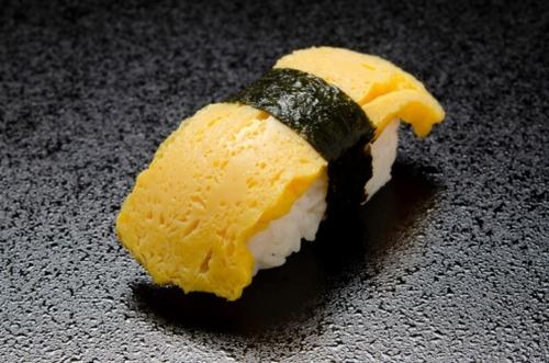 tamago-sushi