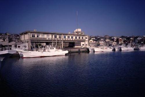 港・千葉県・銚子市・外川漁港・1_R