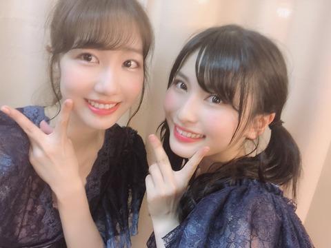 【AKB48】本店メンバーが何かしらの撮影していた模様