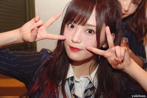 【朗報】さや姉生涯NMB宣言【NMB48・山本彩】