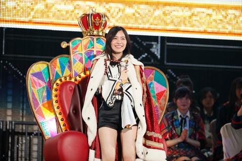 【SKE48】そう言えば最近、世界王者の松井珠理奈さんって影薄くないですか?