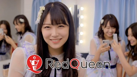 【朗報】NMB48メンバー総出演のゲームアプリ&CMキタ━━━(゚∀゚)━━━!!
