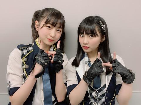 【超悲報】AKB48、56thシングルで松岡はなちゃん、なぜか選抜落ち【異常事態】