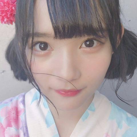 【AKB48】矢作萌夏にAKBの運命がかかってるのに何故運営は矢作萌夏を推さないのか?
