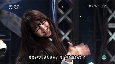 【AKB48G】なんで46、48グループにはメガネキャラがいないの?【坂道G】