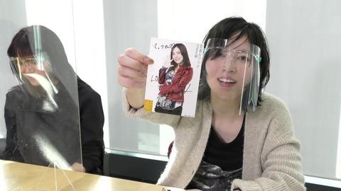 【SKE48】松井珠理奈さん、松井玲奈さんの楽屋を3回訪れるも門前払いされていたwwwwww