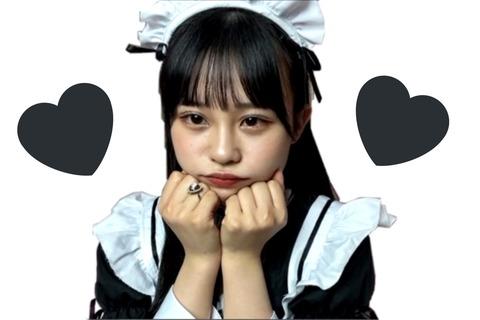 【HKT48】村川緋杏さん、寝坊してお話し会に遅刻か?
