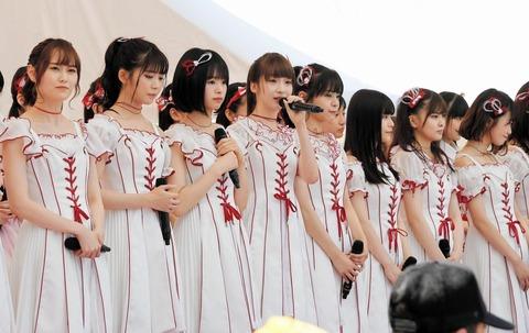 【悲報】NGT48が劇場公演8月中に再開、何も解決していなのに・・・