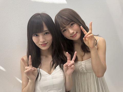 【NMB48】さや姉って本当にお●ぱいしぼんだんだなぁ・・・【山本彩】