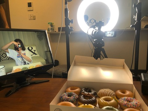 【元AKB48】大和田南那さん、YouTuberになるwwwwww
