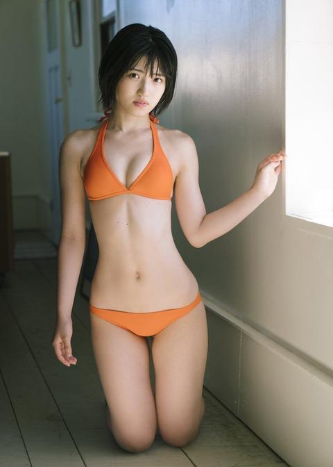 【画像】ゆいりーのお●ぱいきたよー!!!【AKB48・村山彩希】