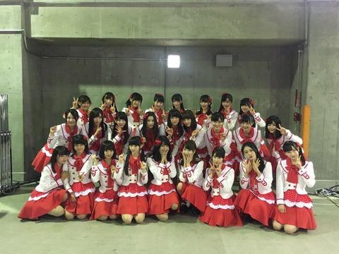 【4/13、4/14】NGT48単独コンサートでありがちなこと