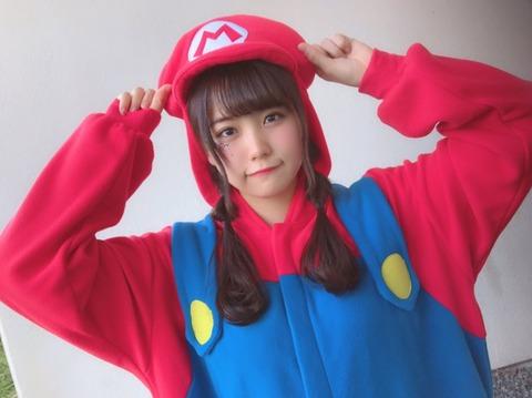 【NGT48】小熊倫実「ファイボーワイパーが好き。レア感あって好き」
