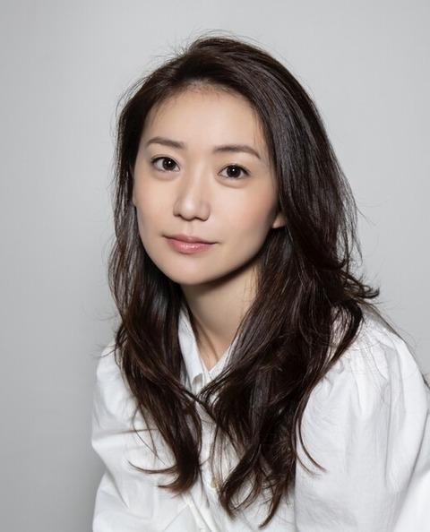 【朗報】大島優子さんがNHKドラマで亀梨和也さんの恋人役で出演