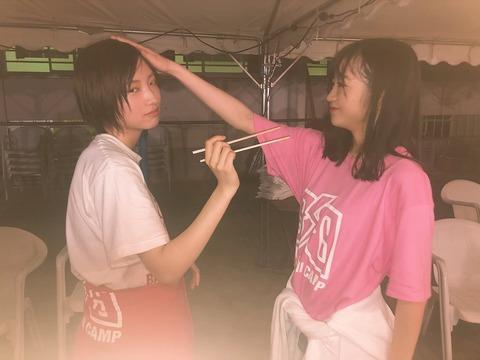 【NMB48】ゆーりが卒業するので推し変できるメンバー教えて下さい【太田夢莉】