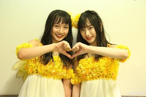 【NMB48】新潟コンサートを見てきたけど梅山恋和ちゃんの可愛さに衝撃を受けた