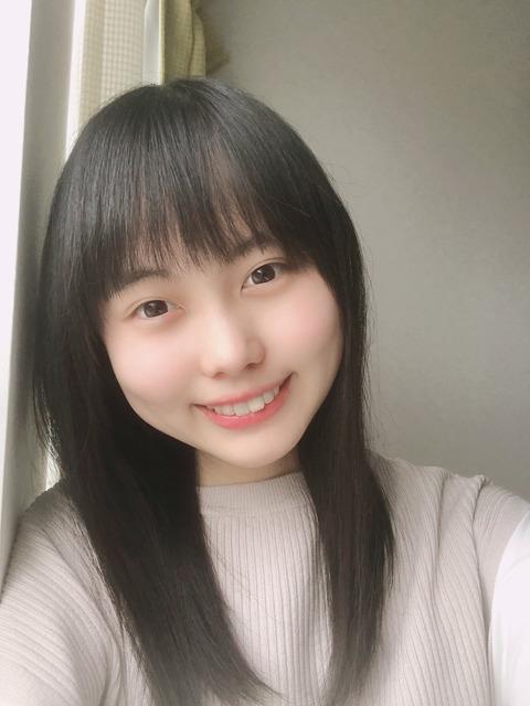 【朗報】俺たちのましろパイセンが約3ヶ月ぶりにツイート【AKB48・御供茉白】