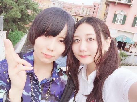 【SKE48】古畑奈和、携帯強奪投票発言も火消しできたし一件落着www