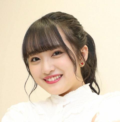 【AKB48】昨年紅白連続出場途切れ「情けない」真の理由とは?向井地美音「心から悔しいって思えなかった」