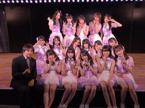 【AKB48】チーム8「6月に雫公演再開すると言ったがあれは嘘だ」