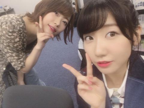 【AKB48】もしも柏木由紀がノースキャンダルだったらどうなっていたか?