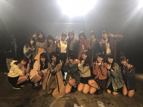 【NMB48】運営は今城恵理子を推したら人気が爆発すると本気で思ってるの?