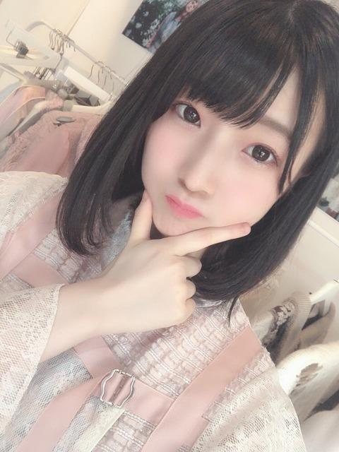 【NMB48】安部若菜「『アイドルっていうのは笑顔を見せる仕事じゃない、笑顔にさせる仕事』っていうのがずっと私の座右の銘」