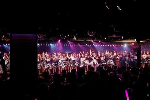 【AKB48】朝日新聞「総監督の引き継ぎ時期はまだ決まってないそうです」【横山由依】