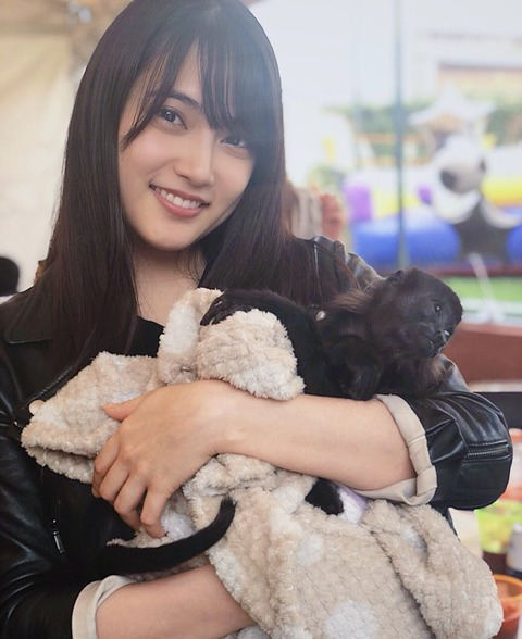 【AKB48】入山杏奈が財布を紛失「メキシコ来て1番焦った」