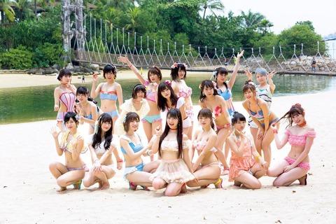 【NMB48】残りの選抜メンバーの戦力がヤバいwww