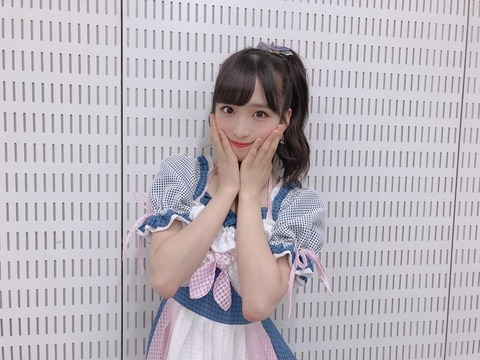 【AKB48】小栗有以はアイドルとしての完成形だよな