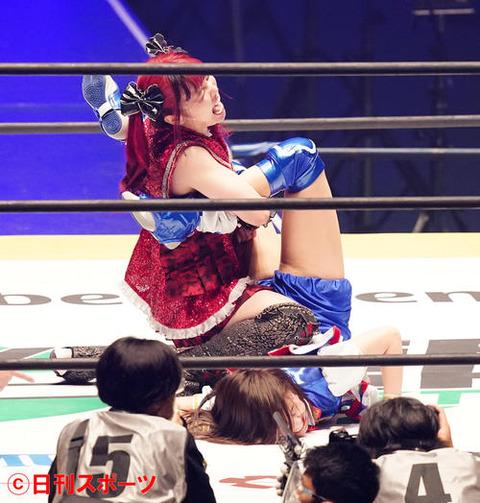 【SKE48】荒井優希とかいう噛ませ犬が元LinQ伊藤麻希にまた負けたけど