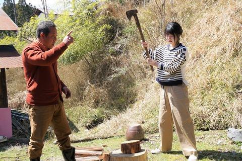 【AKB48】横山由依の思い出を好きに語るスレ【ゆいはん】