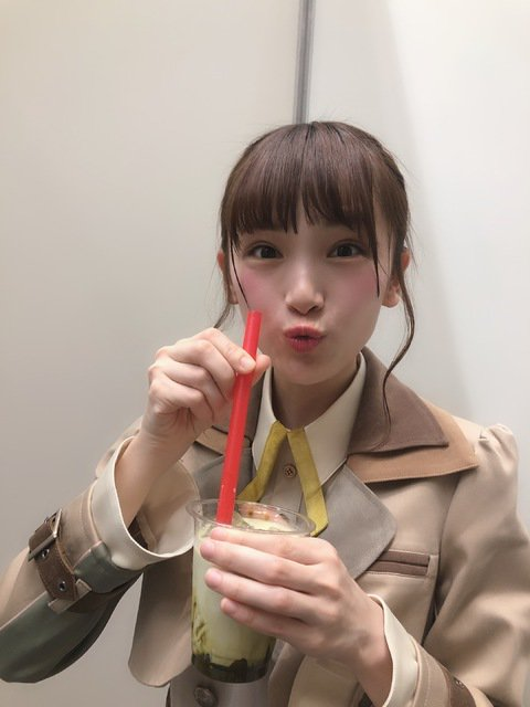 【NGT48】暴行犯の不起訴確定翌日の太野彩香フォトログ「大丈夫だった笑ほんと焦った笑」