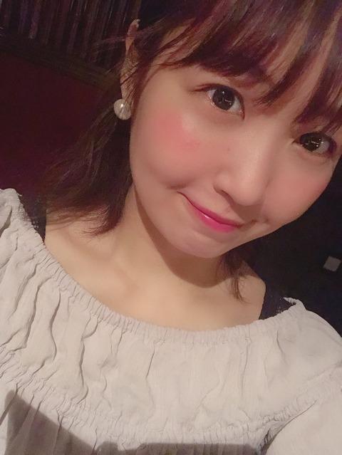 【悲報】SKE48惣田紗莉渚が意味深投稿「アイドルになれてほんとに良かったと思う!ありがとう」