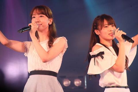 【AKB48】岡部麟ちゃん「柏木さんが今までのAKB48人生で培ってきたもの全てを、私たちに教えてくれていると感じました」