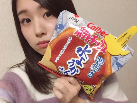 【AKB48G】ぶりっ子かわいいメンバーと言えば誰?