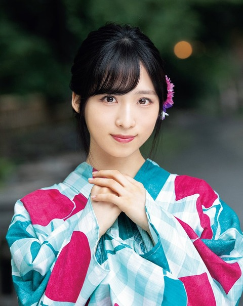 【AKB48】小栗有以(美少女、スタイル良い、巨乳、少し天然キャラ、ゼスト所属、テレビ出演多数)←なかなか一般に見つからない理由