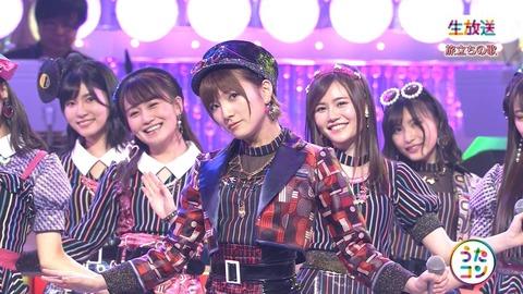 【AKB48G】結局売れるメンバーって可愛い子よりも何か飛びぬけた特徴がある子だよな?