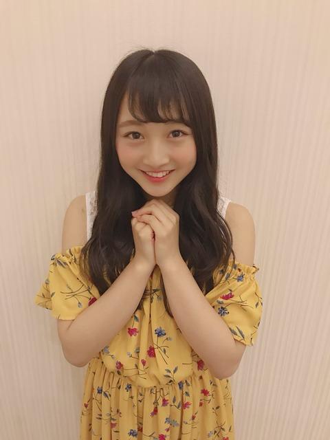 【AKB48総選挙】NMB48の山本彩加ってなんで圏外だったの?